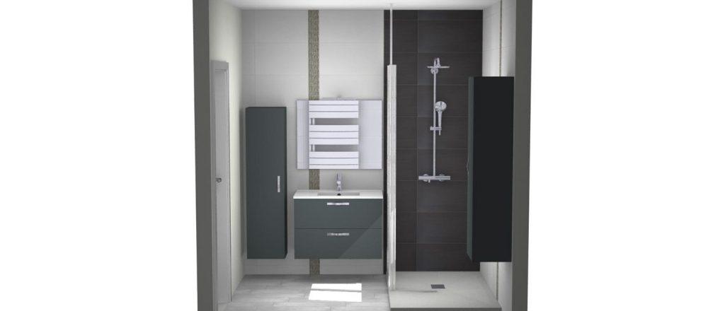 plombier faïence salle de bain clé en main