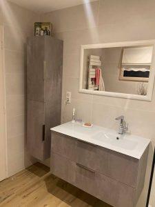 Nicolas Roux plombier salle de bain clé en main